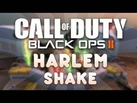 ELITE LIVE GAMES - HARLEM SHAKE BLACK OPS 2