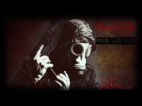Ňengo Flow Ft Wibal & Alex - Zumbando Caliente Prod.By Guille Music (RealG4Life)