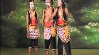 Kidung Katresnan Srikandi 3/7 - WO RRI Surakarta