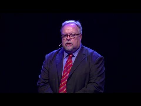 Elves, Ethics & The Digital World | Don Heider | TEDxPurdueU