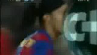 Ronaldinho To AC Milan