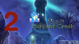 9 Clues The Secret of Serpent Creek Parte 2
