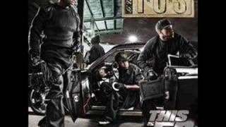 G-Unit - Casualties Of War - T.O.S. - Exclusive