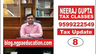 tax computation for assessment year 2016 17 tax updates 8