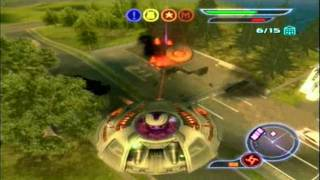 Destroy All Humans! (1) (PS2) Game Review
