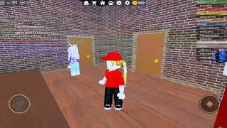 Because I didn't have engraving + I have robux in Roblox :V