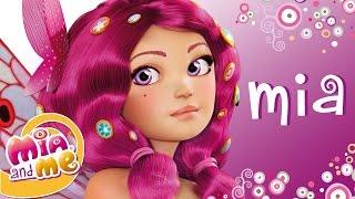 Mia and me - Je suis Mia!