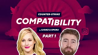How well does SPUNJ know Sjokz? | Counter-Strike Compatibility | BLAST Premier