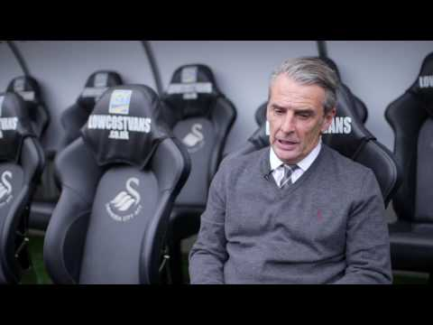 How Swansea City use Scout7