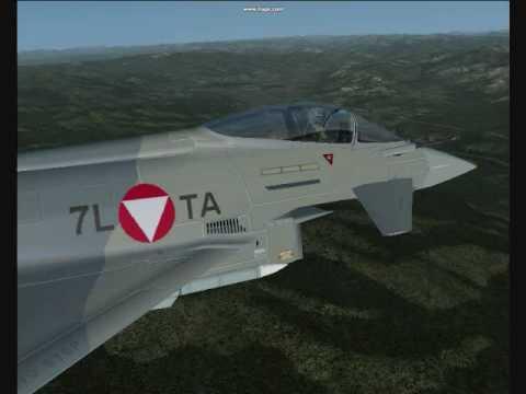 Eurofighter typhoon v2 fsx torrent - rickbopermi