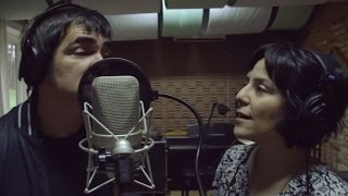 Fernanda Takai e Samuel Rosa (Skank) - Pra Curar Essa Dor (Heal The Pain)