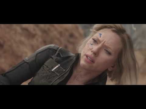 Avengers: Infinity War - Lady Liberators vs Proxima Midnight