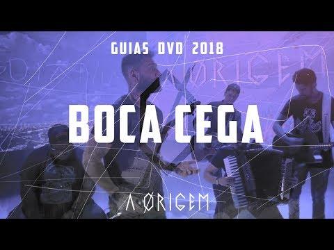 Lucas Lucco - Boca Cega | Guias DVD A Ørigem 2018