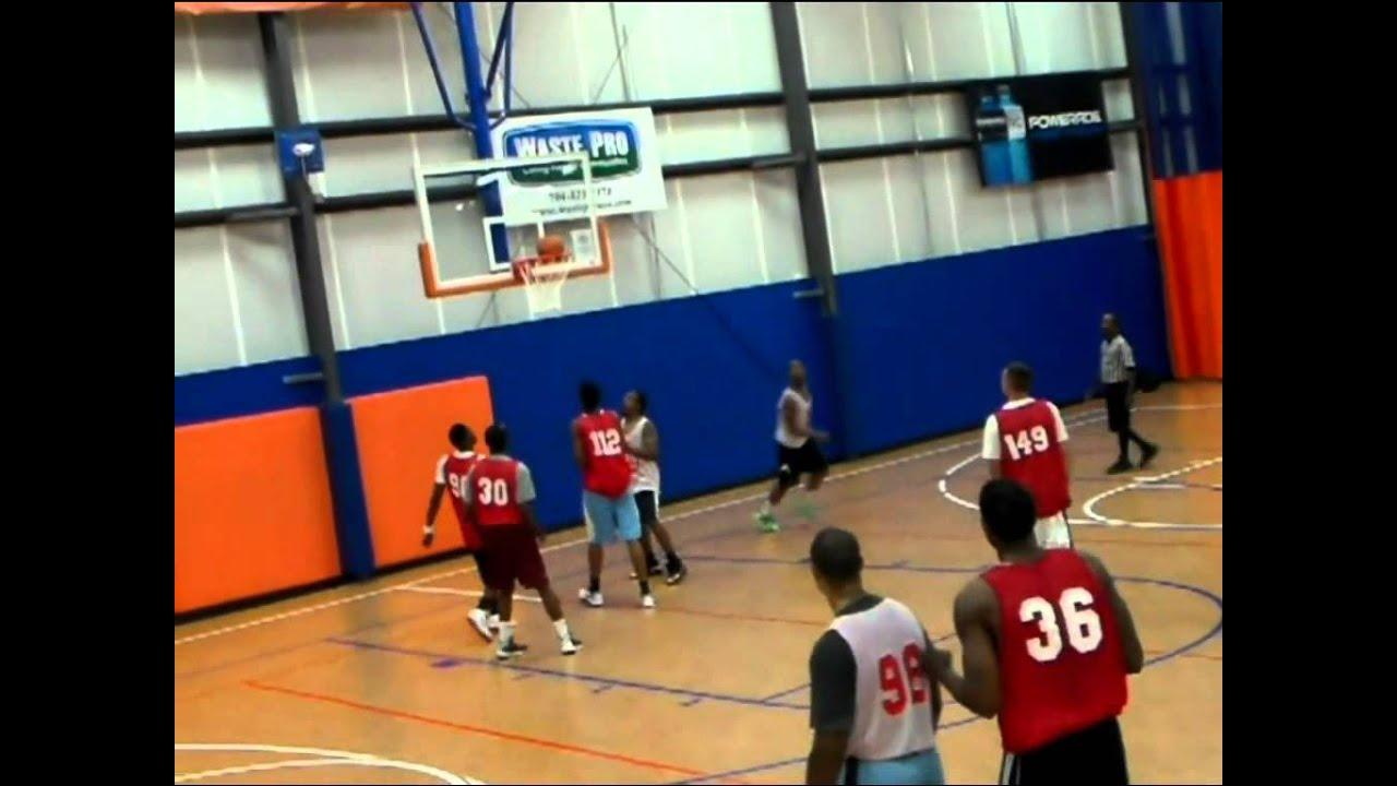 how to create a basketball mixtape