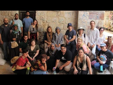 Palestine: Reflections from the Trip | ICNA CSJ