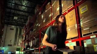 Danielle Panabaker Arrow 2x19_1