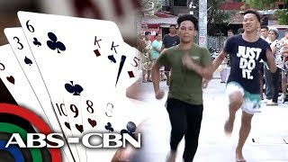 Oplan: Sugal Bawal! | Rated K