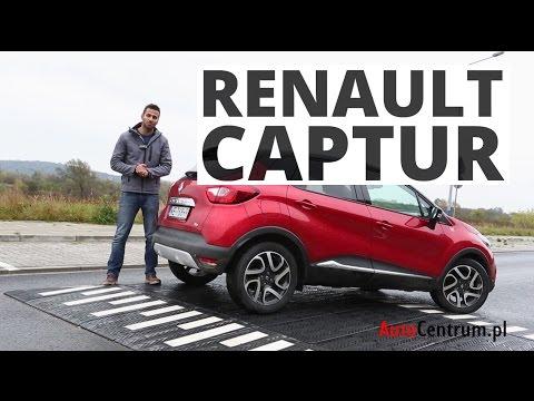 Renault Captur 1.2 TCe 120 KM, 2014 - test AutoCentrum.pl #133