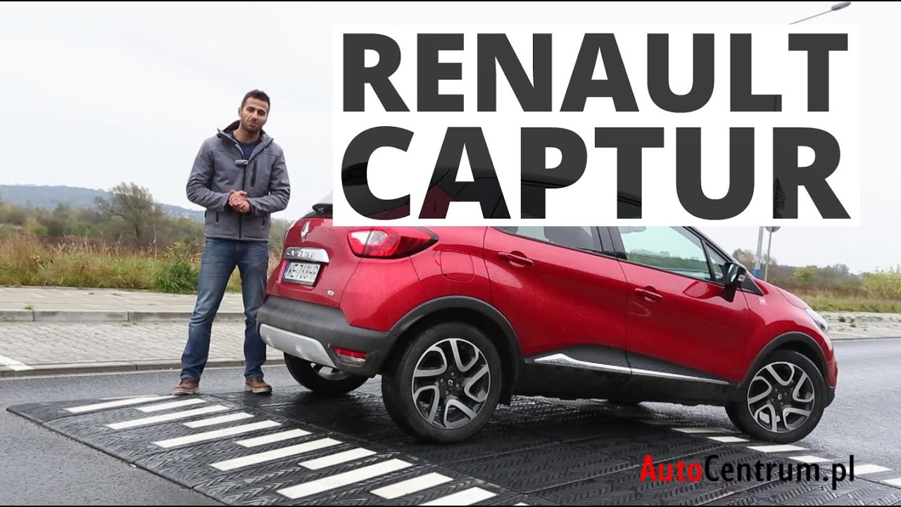 renault captur 1 2 tce 120 km 2014 test 133 viyoutube. Black Bedroom Furniture Sets. Home Design Ideas