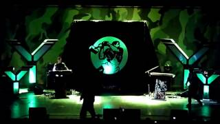 And One - Anguish (live in Berlin)