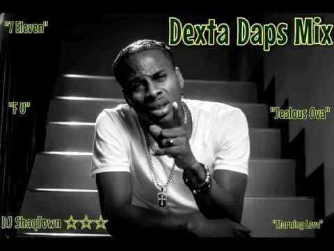 Dexta Daps Mix Ft.