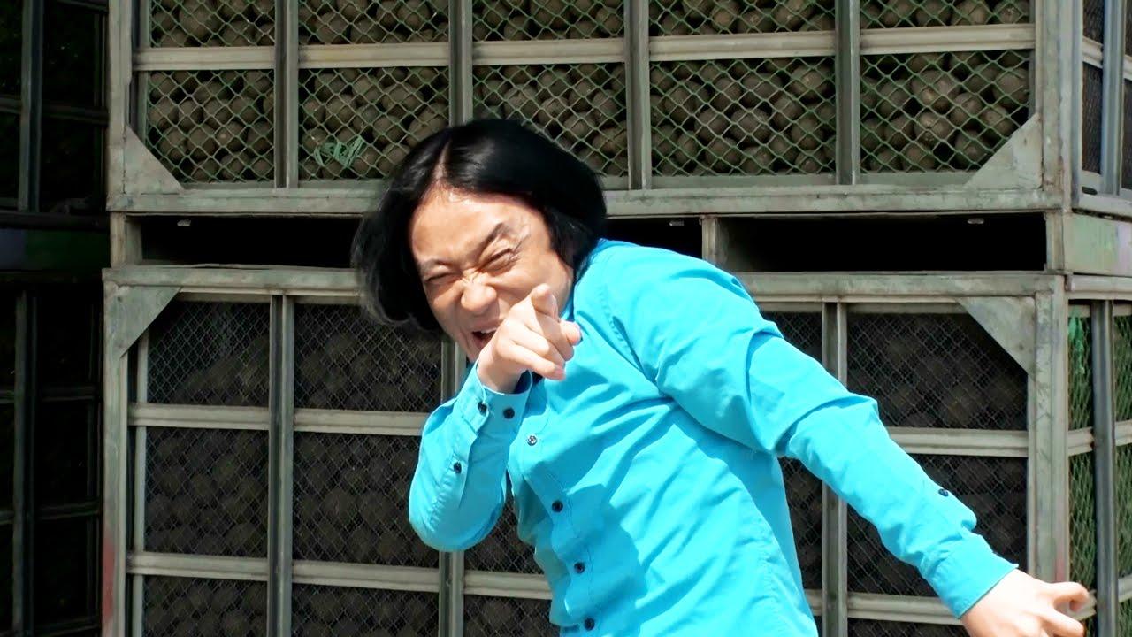永野、ポテトチップスに笑いを注入!? 『ポテトチップス コンソメW(ワロス)パンチ』本当に発売www