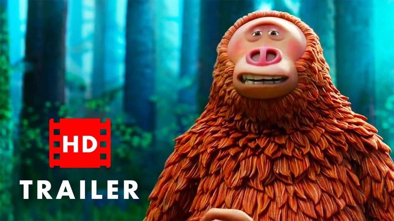 Download Missing Link 2019 - Official HD Trailer #1 | Hugh Jackman, Zoe Saldana (Animation Movie)