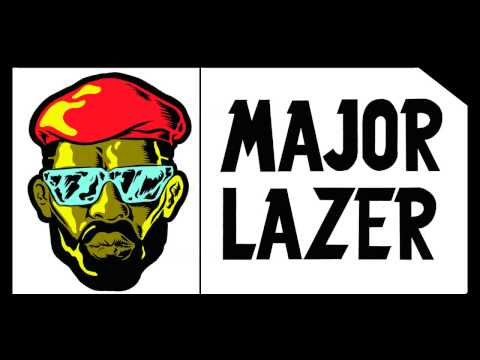 Major Lazer - Lose Yourself (feat. RDX & Moska)