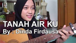 Download Video Dinda Firdausa Tanah Airku Ibu Sud MP3 3GP MP4