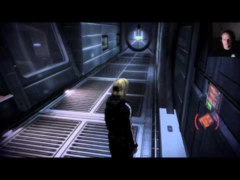 Mass Effect 3 - Reaper Tech Secured - oTV