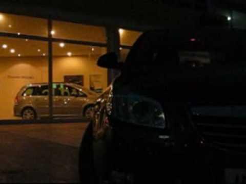 Opel Insignia Ops >> Opel Insignia AFL Lights - AFL Farlar Bi-Xenon - YouTube