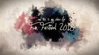Teleperformance Greece For Fun Festival 2018 – Art – Vaggelis Karathanasis