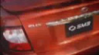 Renault Samsung SM3(2)