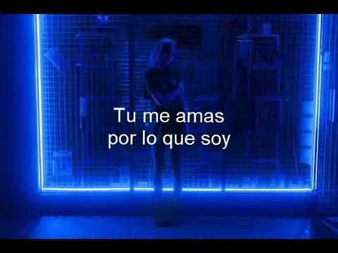 miley cyrus ; when I look at you | letra en español.