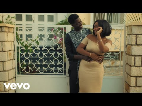 Lyta - Monalisa Remix (Official Video) ft. DaVido