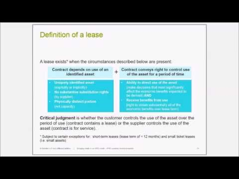 Q2 2015 IFRS quarterly technical update - Bringing clarity to an IFRS world
