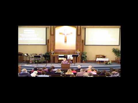 Pastor MJ April 27, 2014