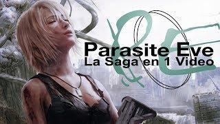 Parasite Eve: La Historia en 1 Video