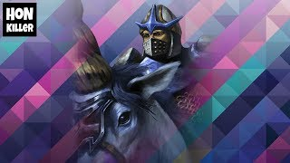 HoN Rampage Unicorn Gameplay - PoorPapa - Immortal. Play heroes of ...