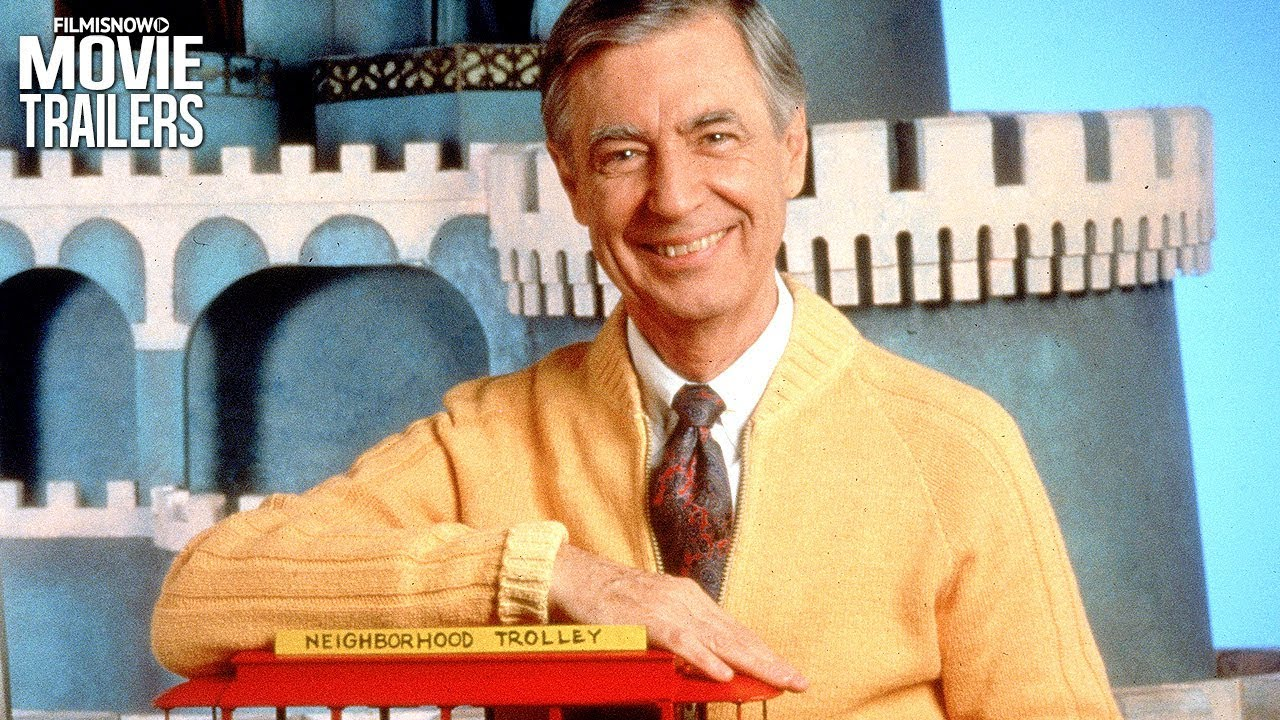 Won T You Be My Neighbor First Look Trailer Clip 2018 Mr Fred Rogers Documentary Youtube
