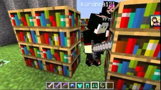 【Minecraft】マインクラフターの日常!part13【コラボ実況】