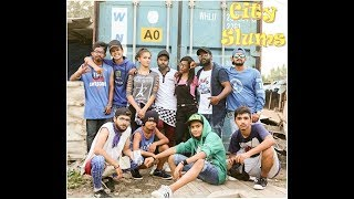 City Slums-Raja Kumari ft.DIVINE | Dance choreography by GJ5 Crew