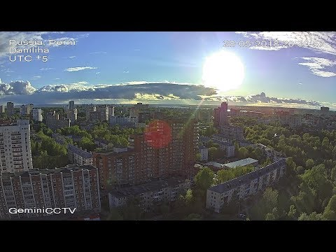 🌧 🌤 🌩 🌈🌨 🌪 Погодная он-лайн камера в г. Пермь 🌪🌨🌈🌩🌤🌧