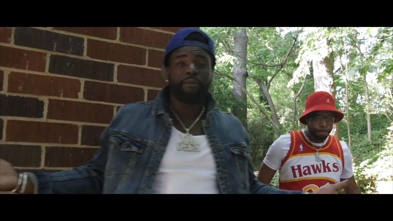 Download VL Deck ft. B. Green DTE - Ceremony (Official Atlanta Music Video) - [Section 8/Lil Vietnam/DTE]