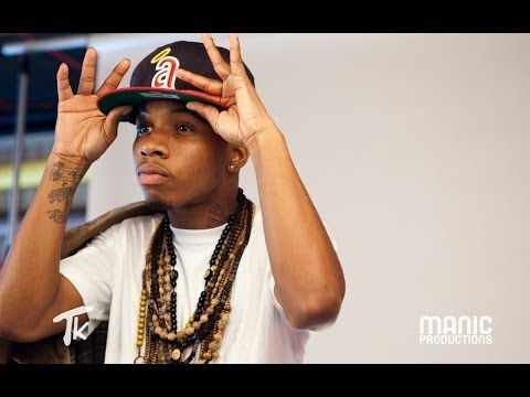 Tory Lanez - Talk on Road | Official HD