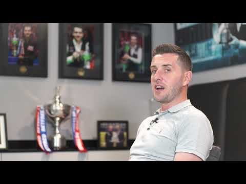 Mark Selby | An Interview With The World Champion