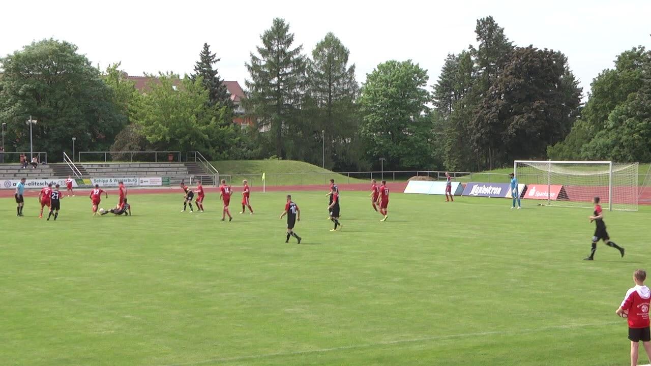 Sachsenliga Fußball
