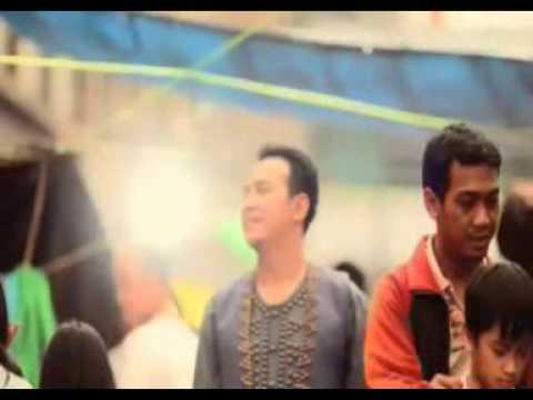 Ustadz Jefri Al Bukhori  Shalawat Cinta lirik