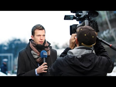 euronews (in English) Live Stream