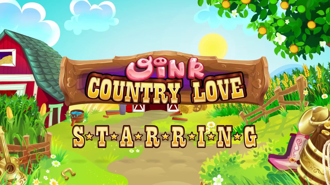 Spiele Oink: Country Love - Video Slots Online